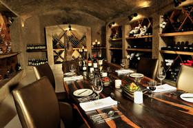 Wine & safari - a perfect match