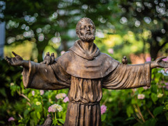 Novena to St. Francis of Assisi- Day 1