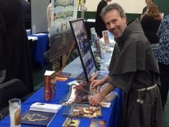 Meet Our Vocation Director - Friar Hans Flondor