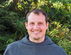 Meet Our Student- Friar Rich Rome