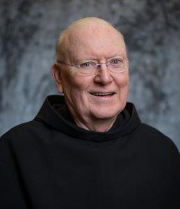 Friar Briant Cullinane, OFM Conv.