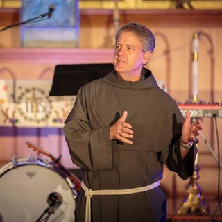 Friar Side Chats podcast by Fr. Michael Martin, OFM Conv campus minister at Duke.