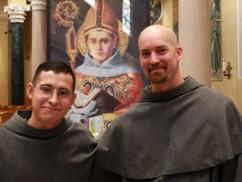 Meet Friar Matt Goodwin
