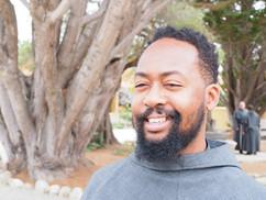Meet Our Student- Friar Fabian S. Adderley