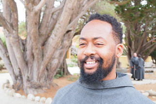 Meet Our Student- Friar Fabian S. Adderley