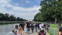 A Hope to Witness: Walk on Washington 2020