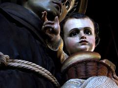 Saint Anthony of Padua Feast Day