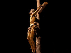 The Cross – Transforming Power of God