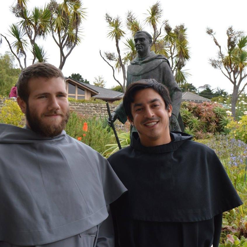 Friar Calin