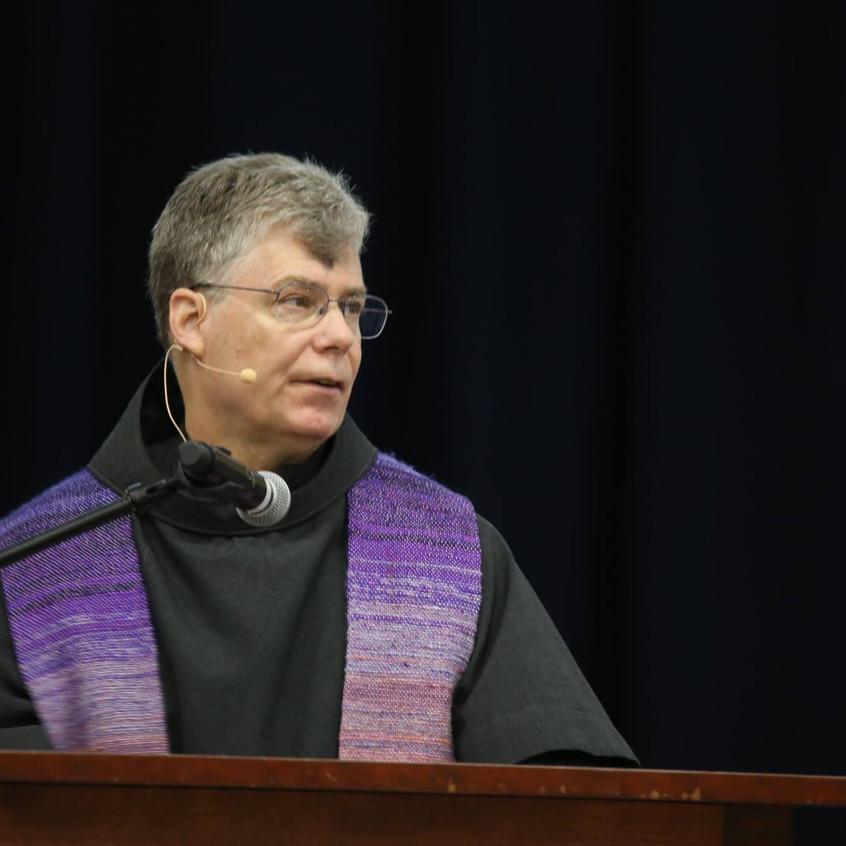 Friar Thomas Lavin