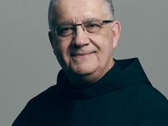 Meet Our Vocation Director- Friar Jobe Abbass