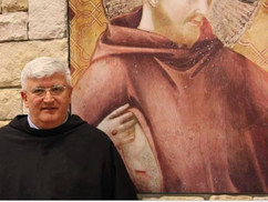 Friar Marco Tasca is Appointed Archbishop of Genoa
