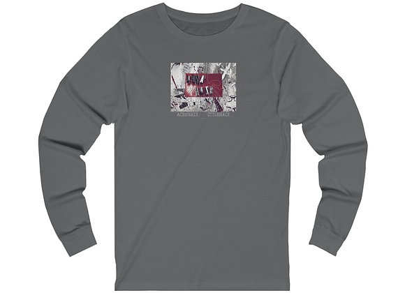 Jona Long Sleeve Tee