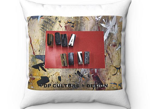 AOHSOA Pillow