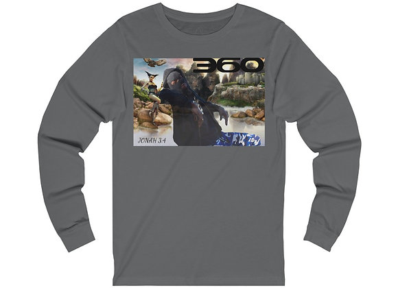 Nineveh Long Sleeve Tee