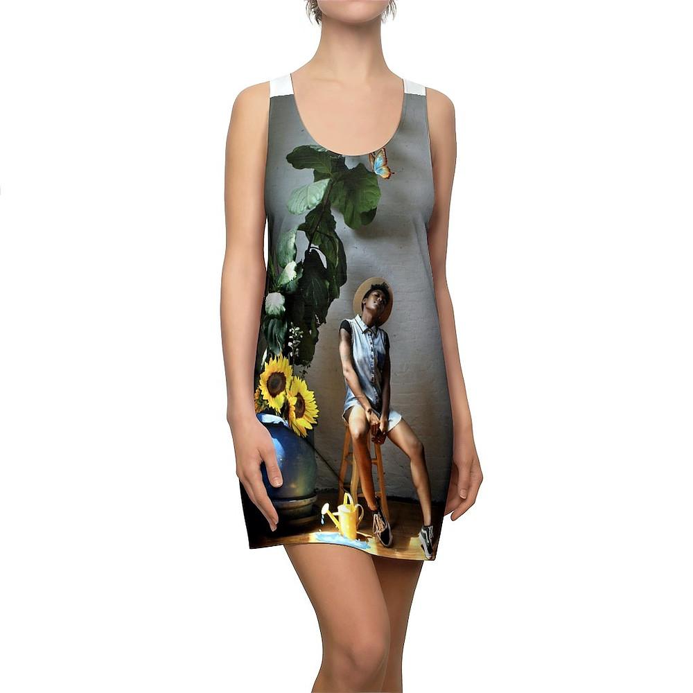 designer tank top or dress from #aohsoa