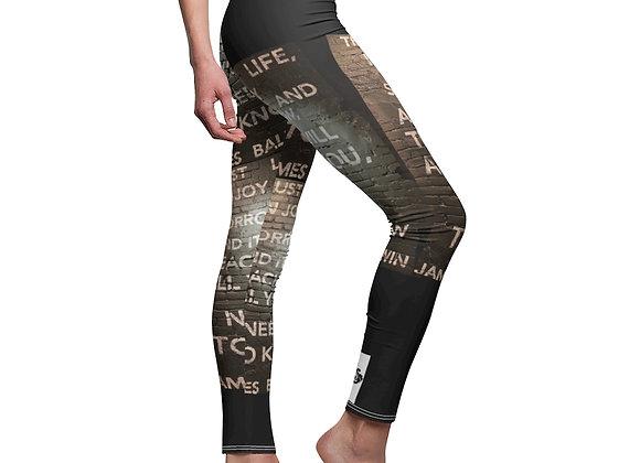 Women's print Leggings