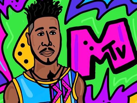 Champion X MTV