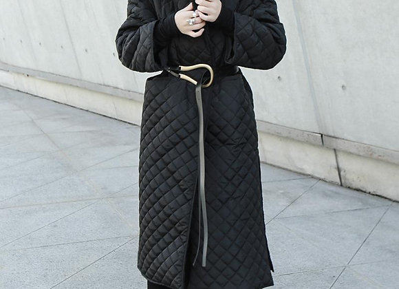 Terumi Oversized Padded Coat