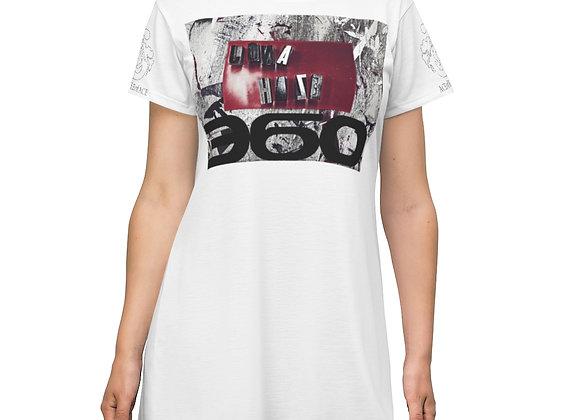 Jona T-Shirt Dress