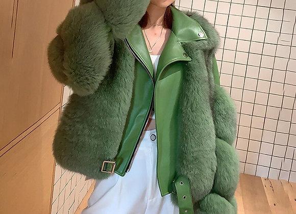 Fox Leather