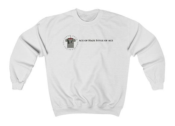 Rank of One Crewneck Sweatshirt