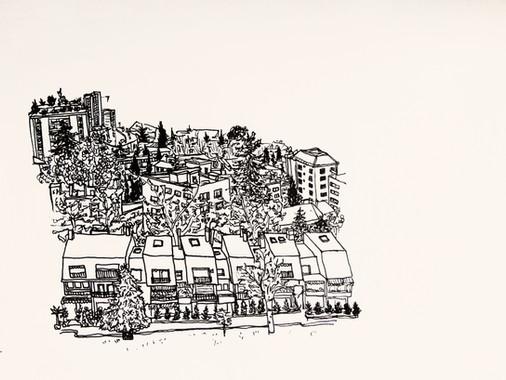 View over cuzco  //  Katherine Shapiro