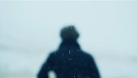 Josh Savage - Whisper in the Snow