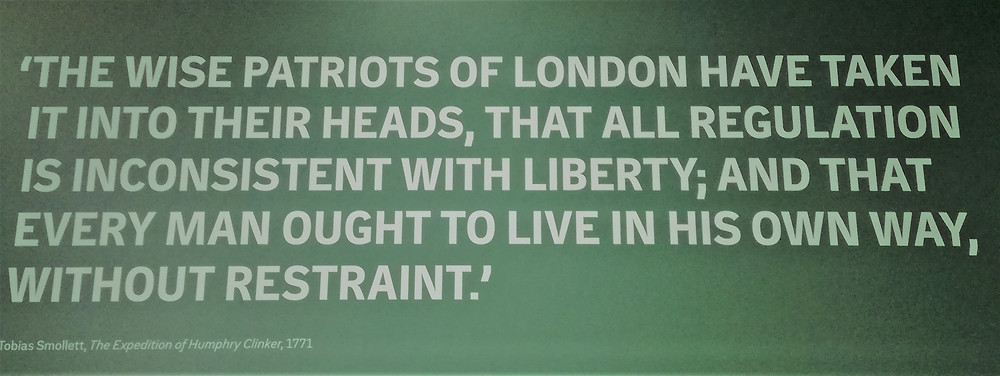 Wise Patriots of London