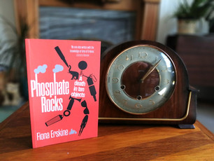 Phosphate Rocks: A Surprisingly Personal Review