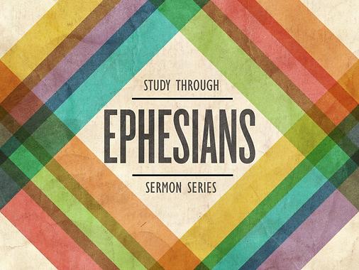 ephesians series