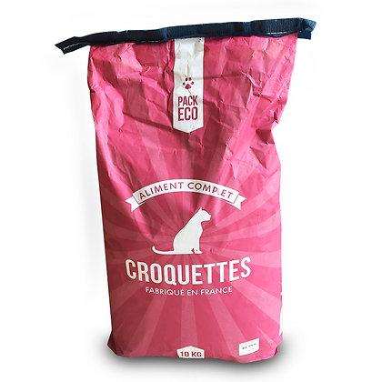 Croquette Delbard - pack éco - chat