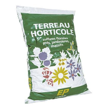Terreau horticole