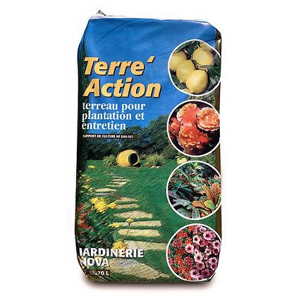 Terre action 70L