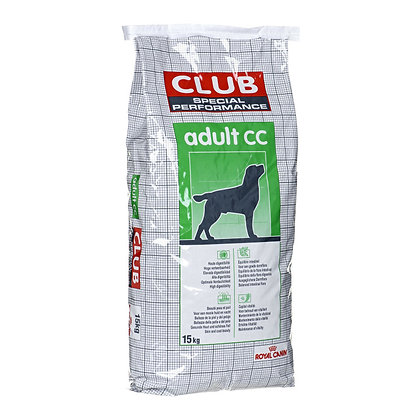 Royal canin -Club special performance adult