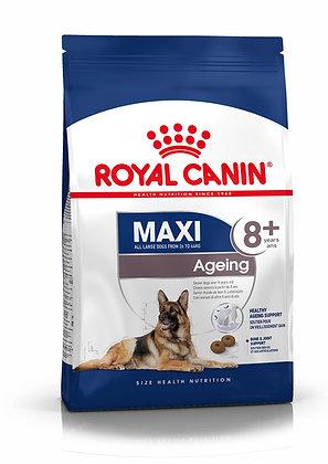 Royal Canin  - maxi ageing 8ans et plus