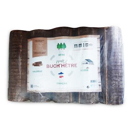 Bois densifié 10kg