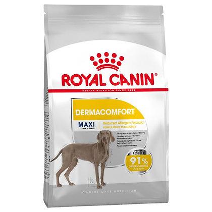 Royal canin - maxi dermaconfort 10kg