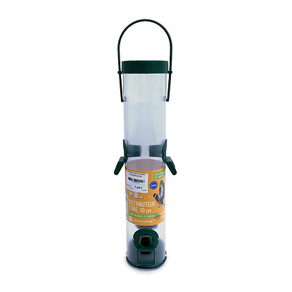 Distributeur tube graines 30cm