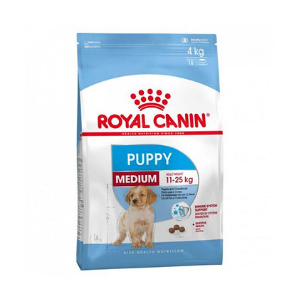 Royal canin - medium junior 10kg