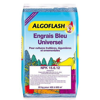Engrais bleu 20kg