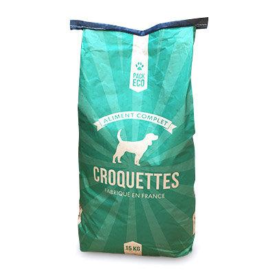Croquettes Delbard - pack éco