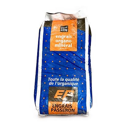 Engrais agrumes 25kg