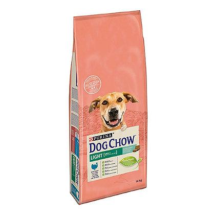 Purina - Dog chow light