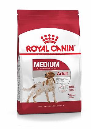 Royal canin - Medium junior 15kg