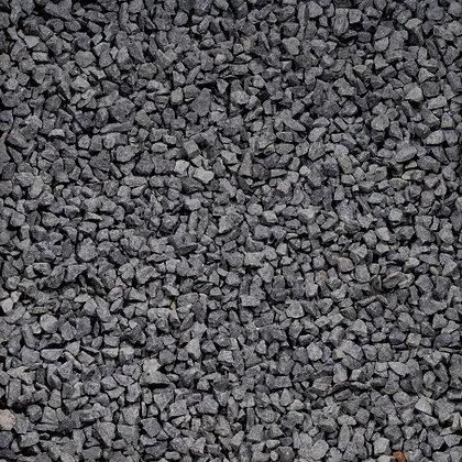 Gravillon noir Basalte -6/14mm