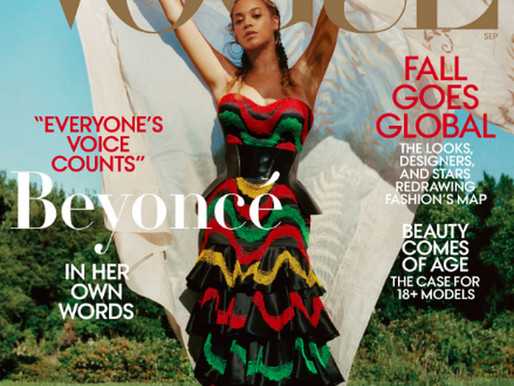 Vogue Used Instagram Stories to Boost Subscriptions