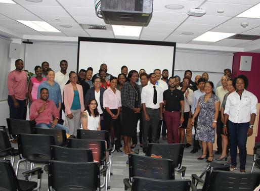 LinkedIn Local Trinidad #3 – Roundup