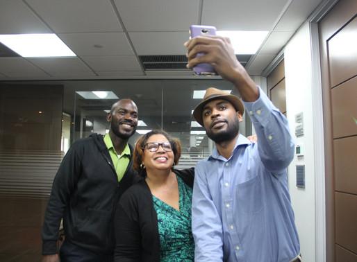 Linkedin Local Trinidad #2 – Roundup
