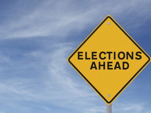 Top 5 Suggestions for the Next Political Campaign